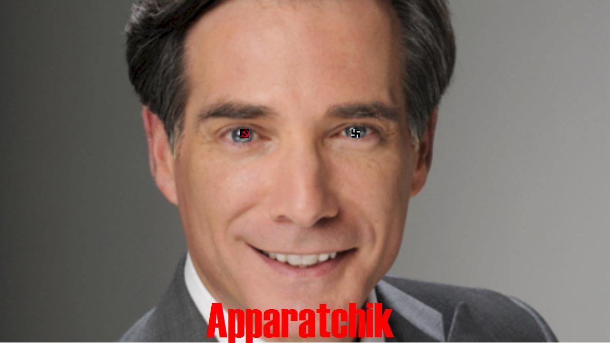 Apparatchik